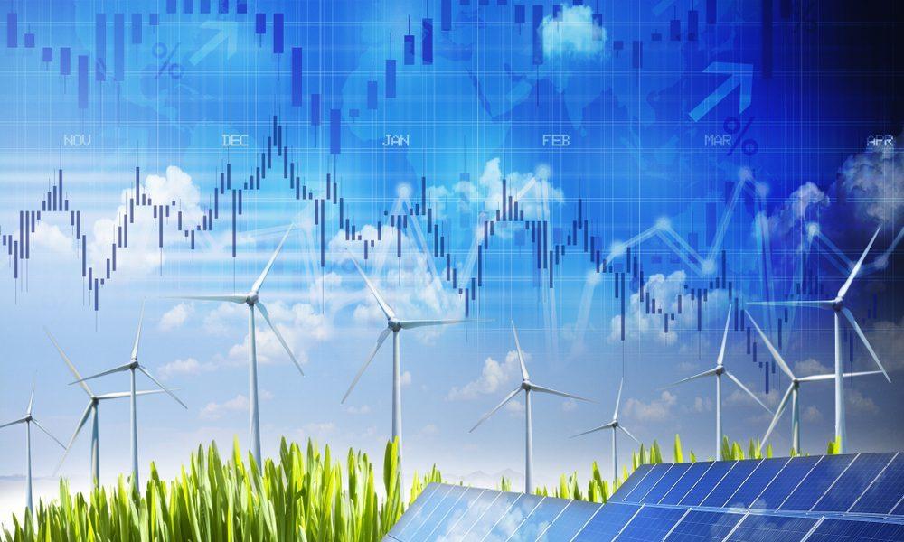 Sphere of trade in energy resources in Ukraine